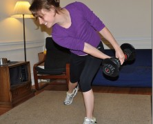 Golf Core Exercises For More Power