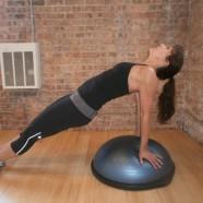 Sound Mind Body Exercise