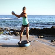 Surf Fitness: Ride the Waves and Go with the Flow